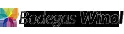 8 Lgends - Bodegas Winol Logotipo